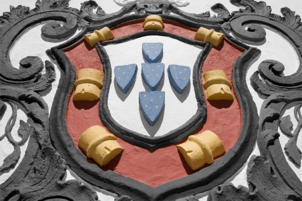 símbolo-de-portugal